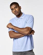 Classic Fit Polo Shirt Superwash 60°