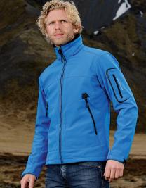 Cruise Softshell Jacket